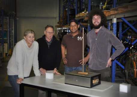 australis-oscar-5-replica-and-crew-scienceworks-museum-victoria
